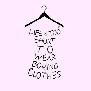 Other - 🛍 Fashion is Fun! 🛍
